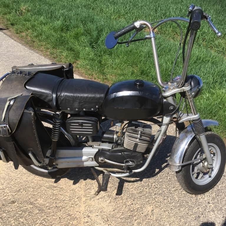 Garelli Bonanza SK40