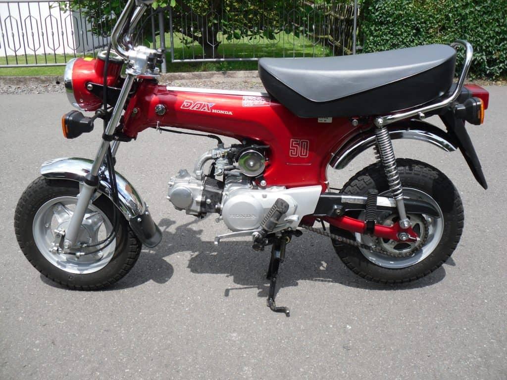 Honda - Dax - AB23 - ST70 - 70 cc - 1997 - Catawiki