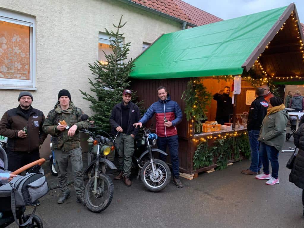 Weihnachtsmarkt Mittelbuchen Obertor 2019-03